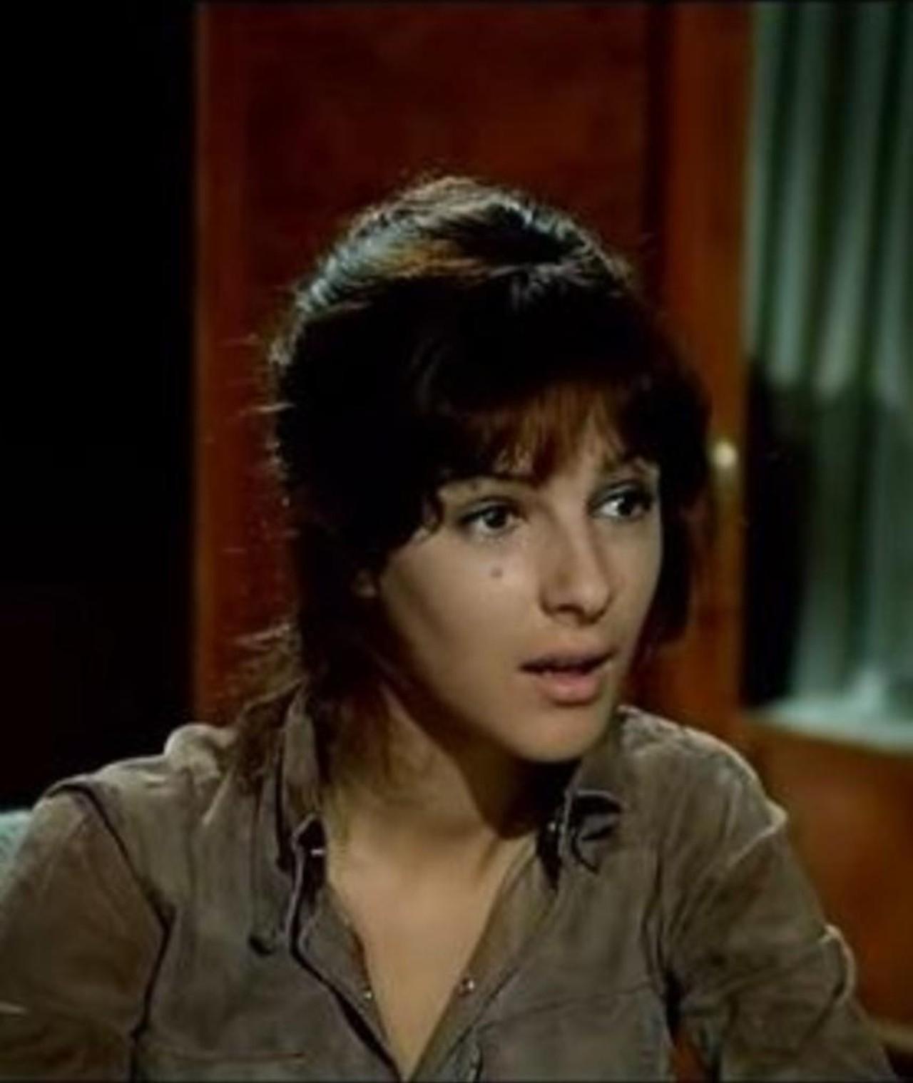 Antonia Santilli - Movies, Bio and Lists on MUBI