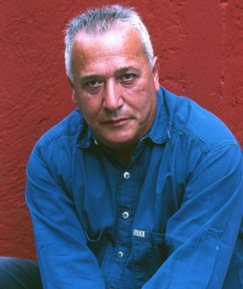 Photo of Alfonso Santagata