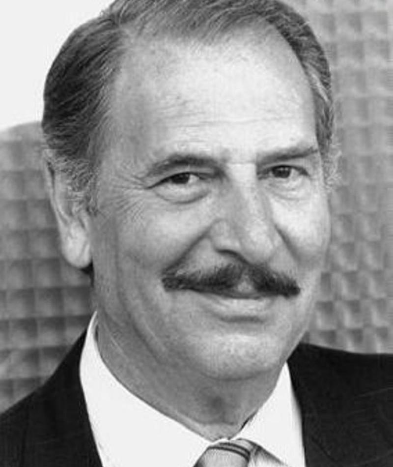 Photo of Mario Erpichini