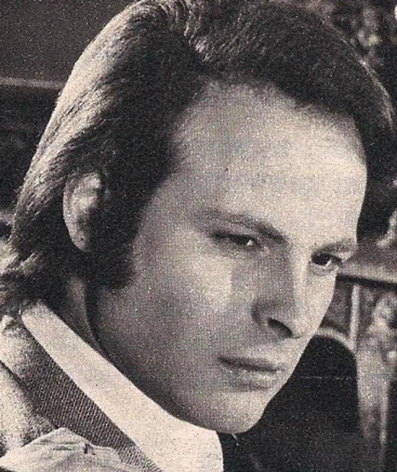 Photo of Franco Borelli