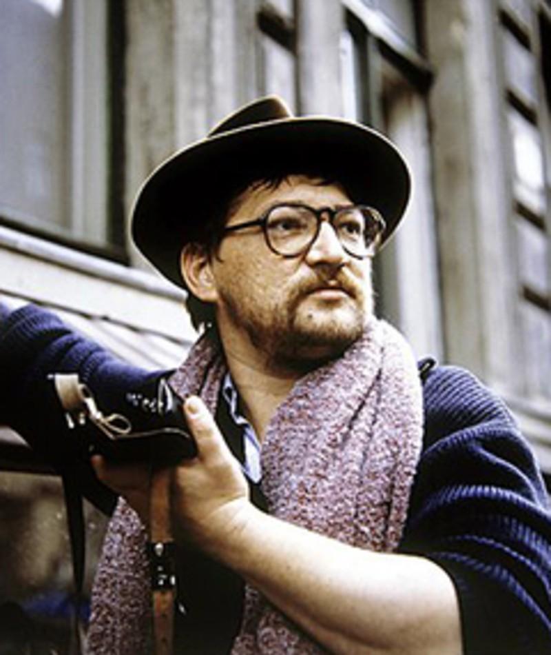 Photo of Rainer Werner Fassbinder