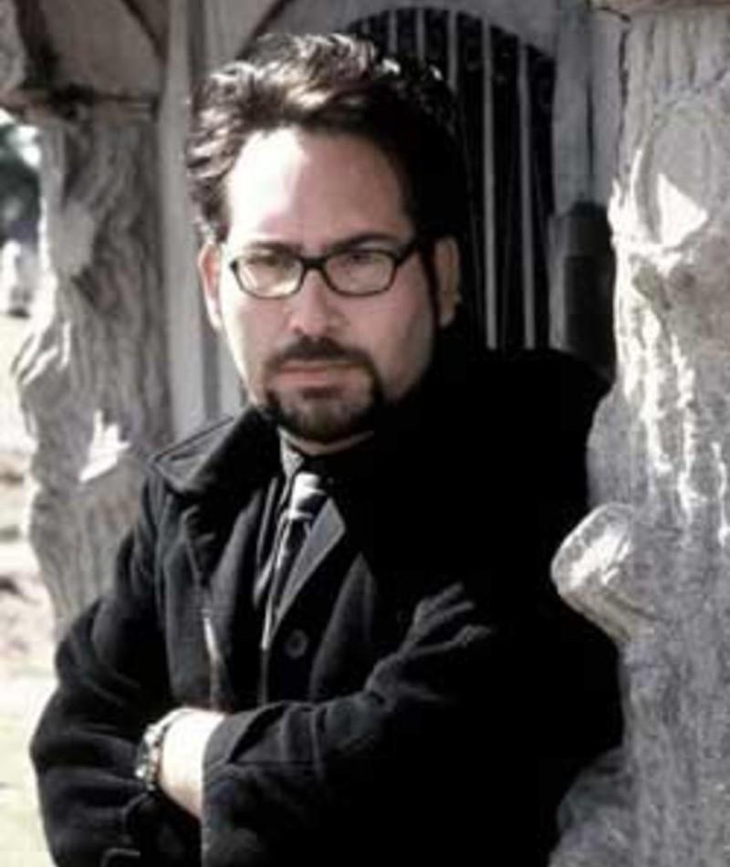 Photo of Mike Mendez