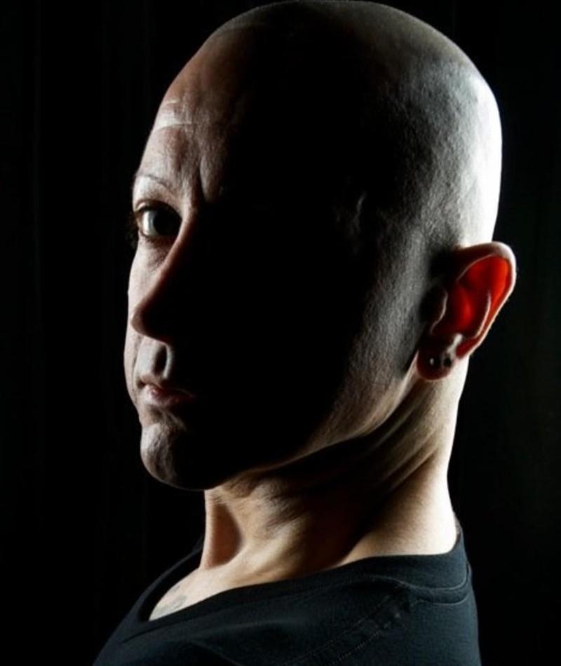 Photo of Joseph Bishara