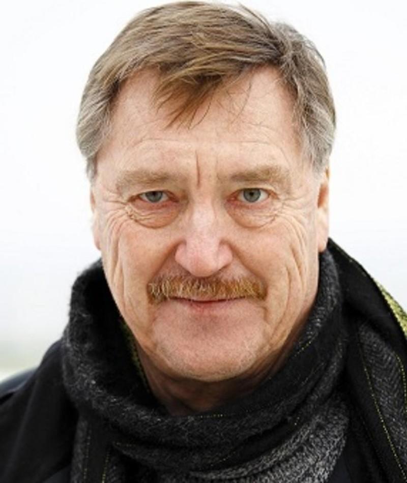 Photo of Axel Helgeland