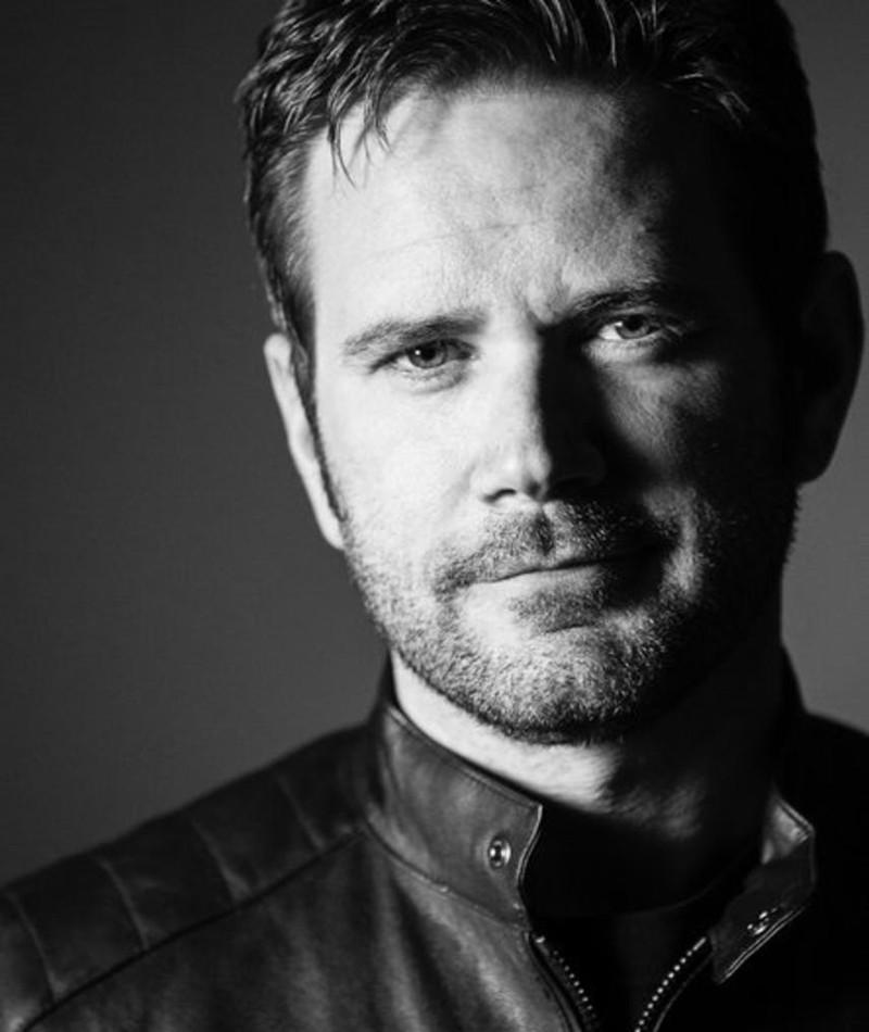 Photo of Christopher Drake