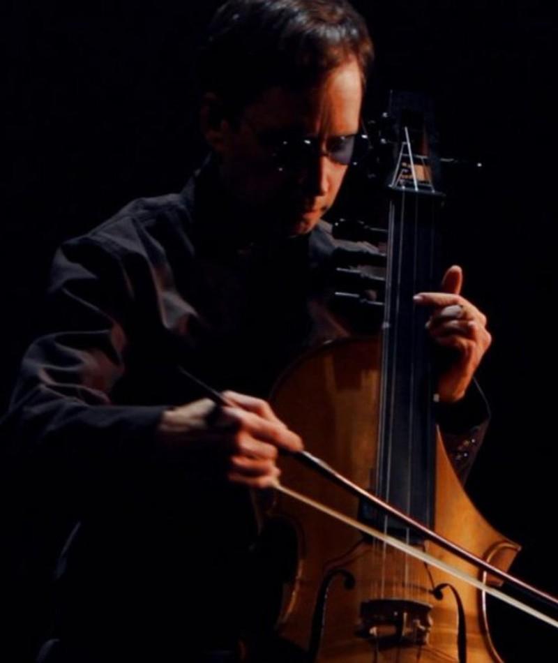 Photo of Mark Korven