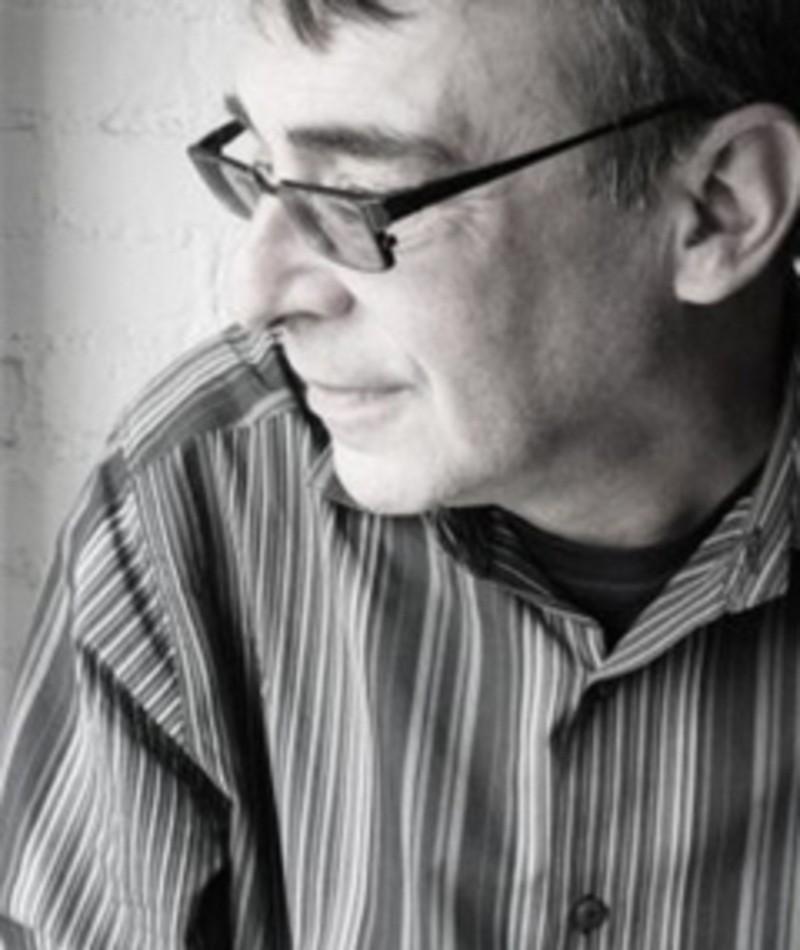 Saul Levine fotoğrafı
