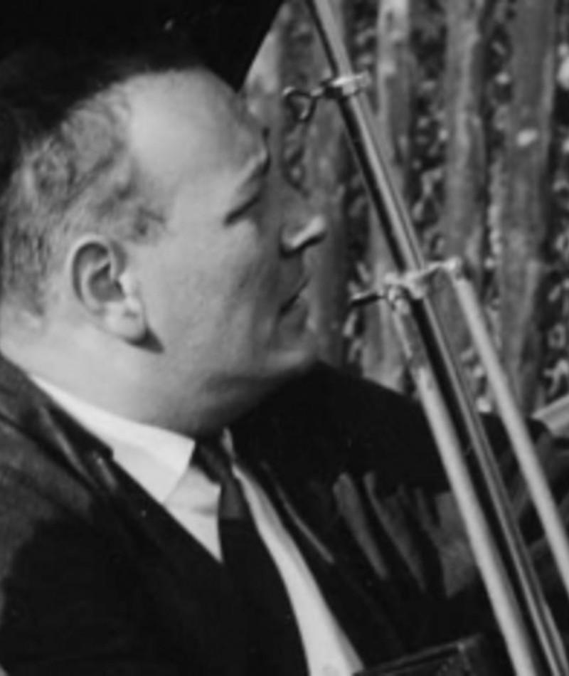 Photo of Walter Krüttner