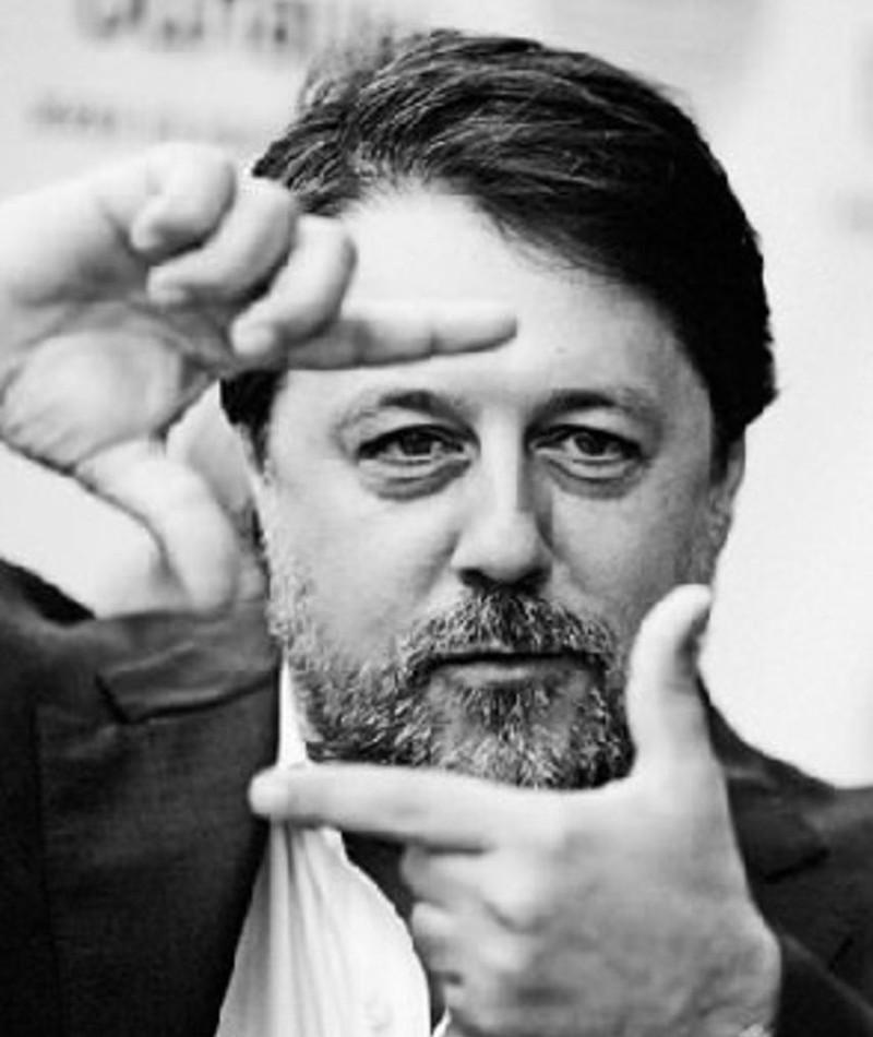 Photo of Vitaly Mansky