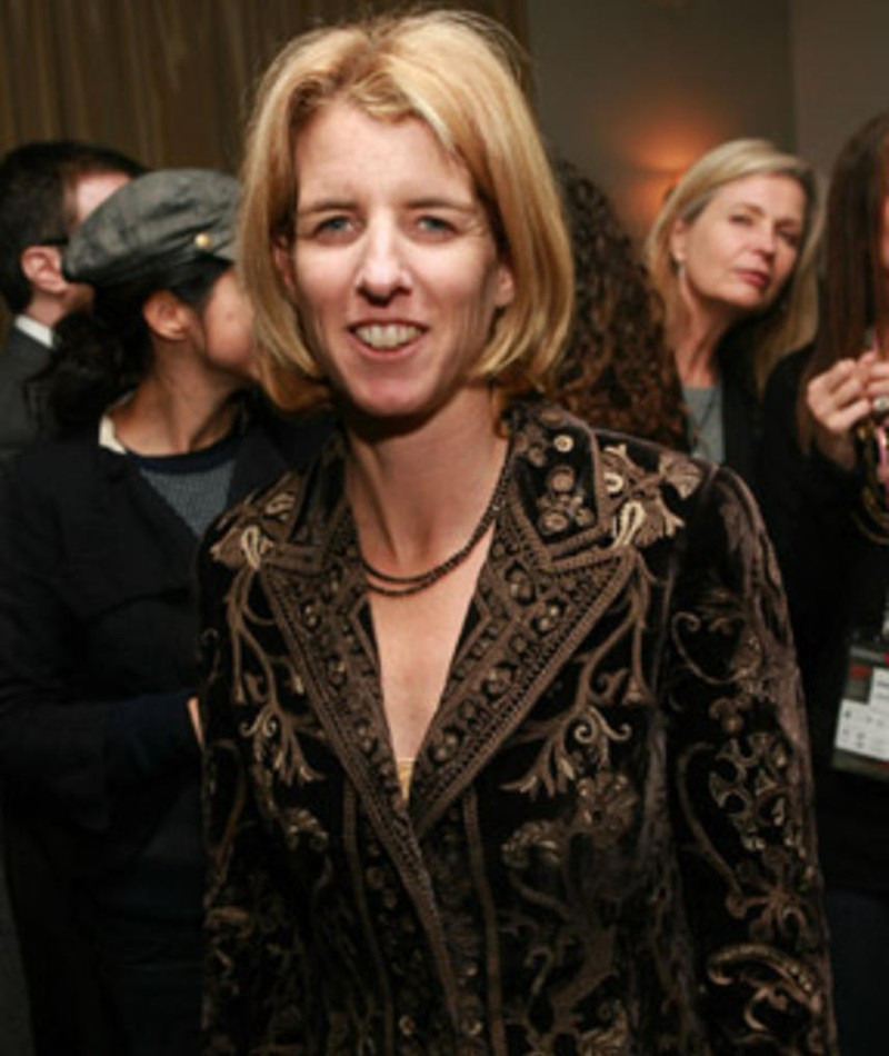 Photo of Rory Kennedy