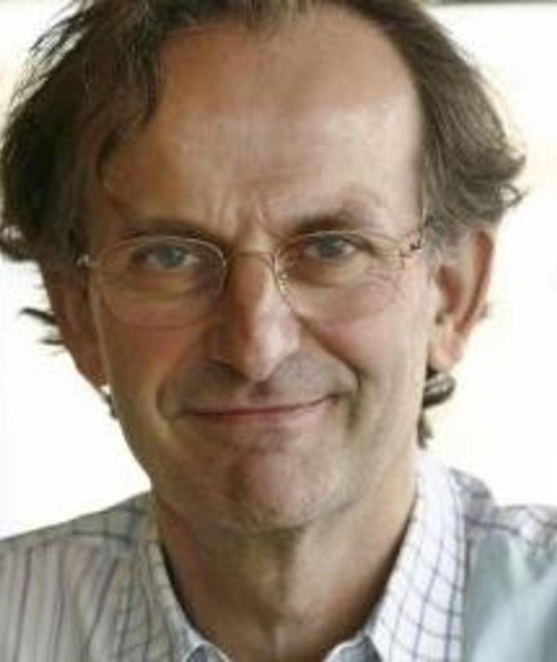 Photo of Ate de Jong