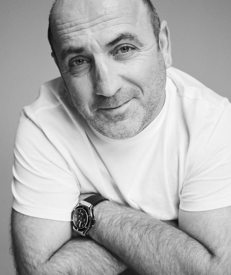 Photo of Murat Kılıç