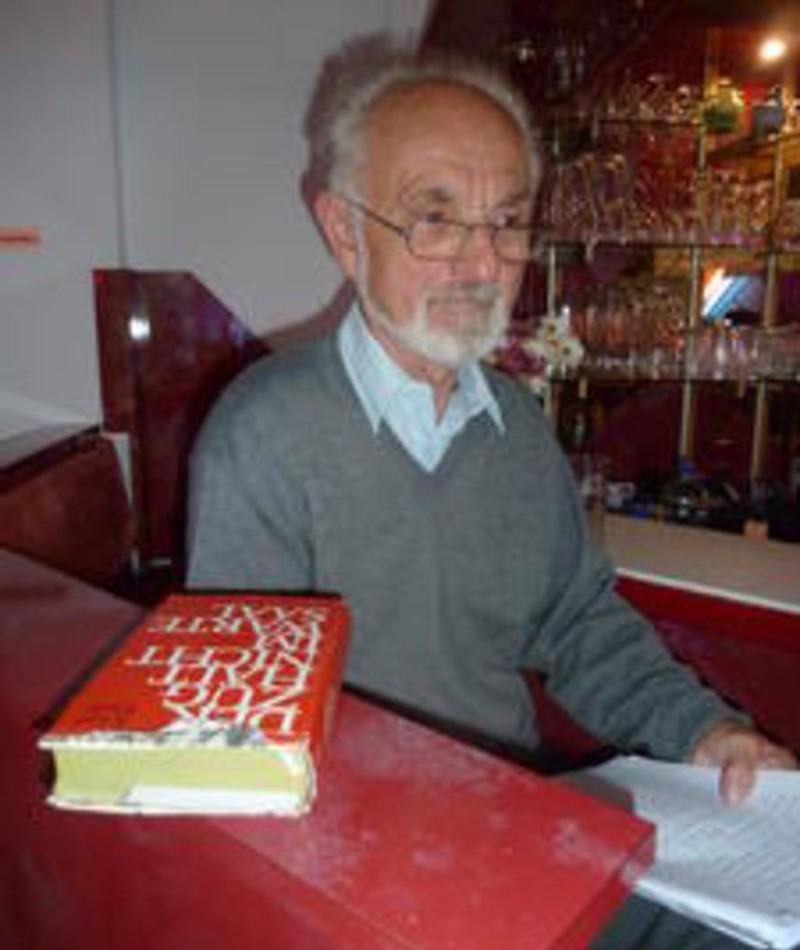 Photo of Klaus Poche