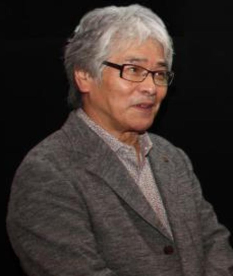 Photo of Goro Yasukawa
