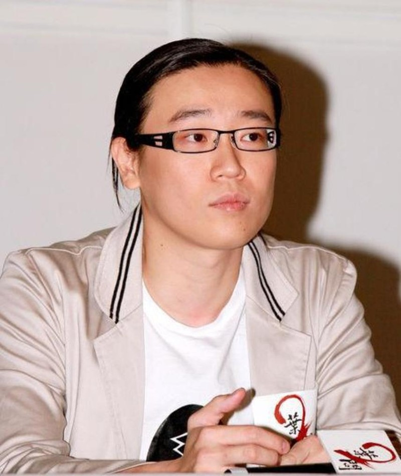 Photo of Edmond Wong