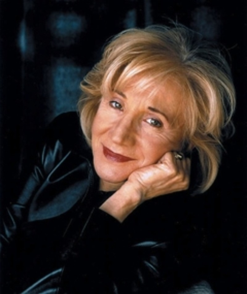 Photo of Olympia Dukakis