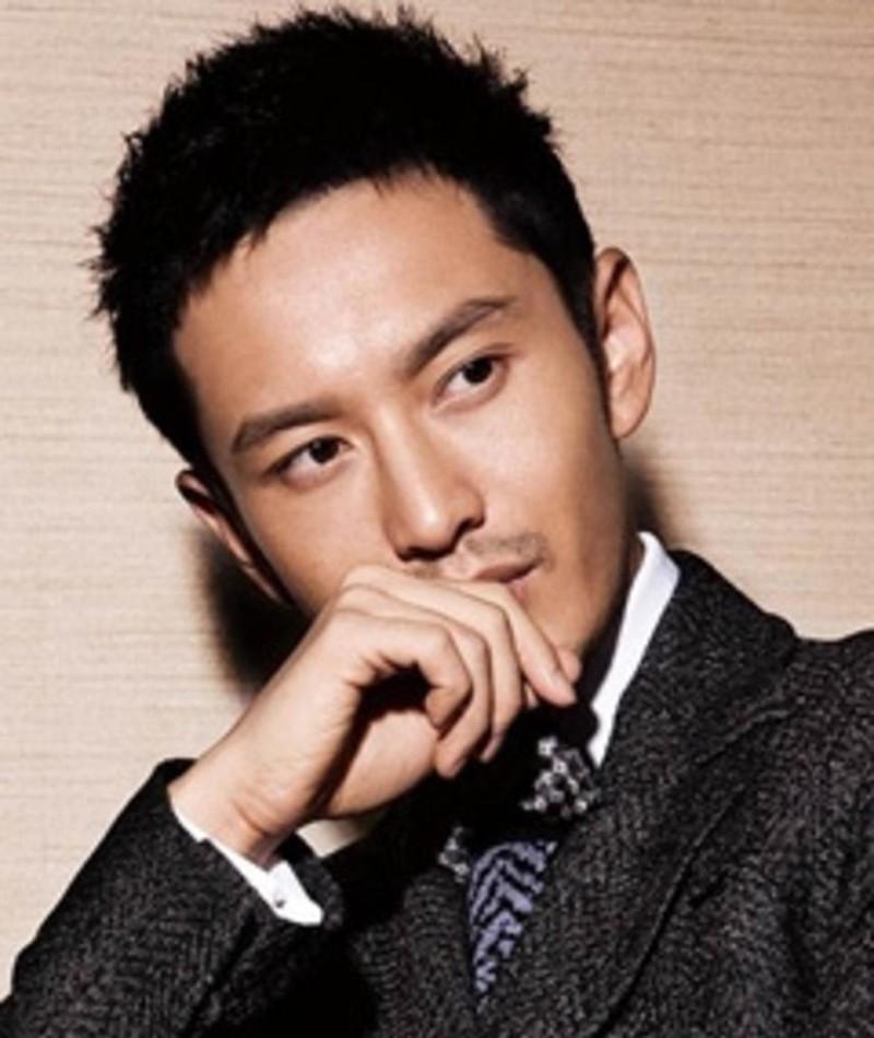 Photo of Huang Xiaoming