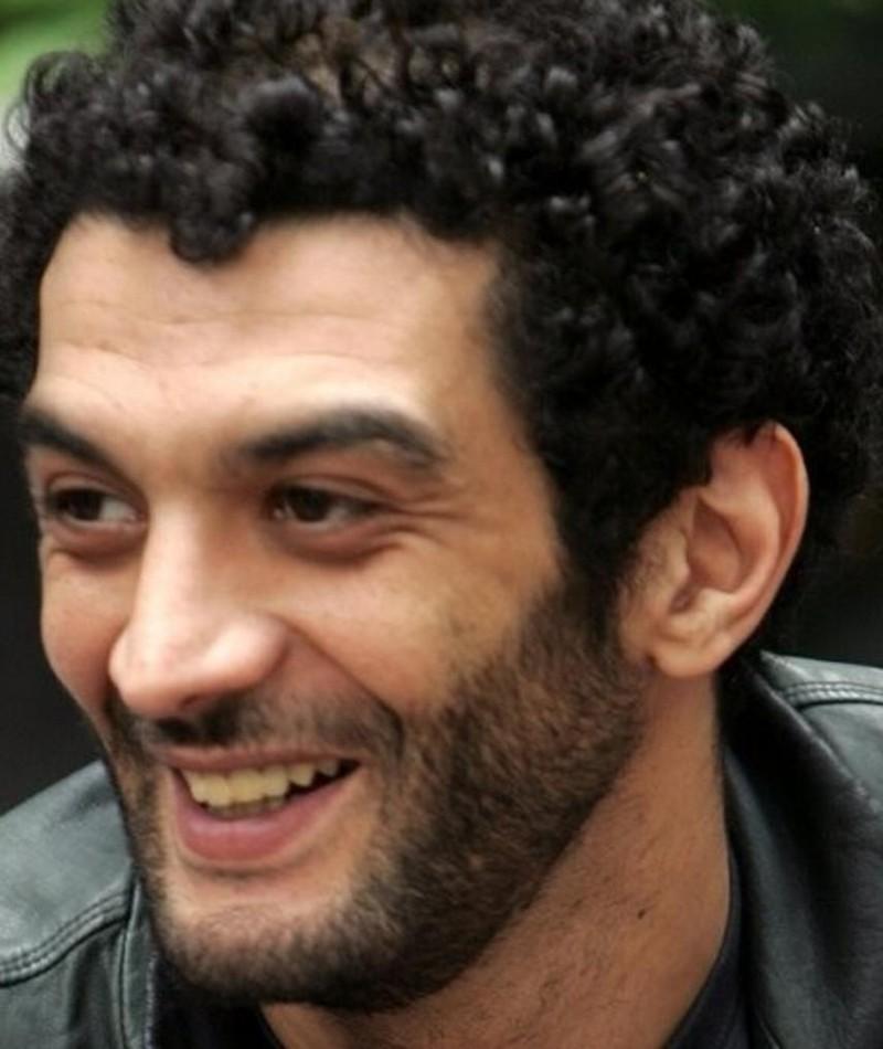 Photo of Ramzy Bedia