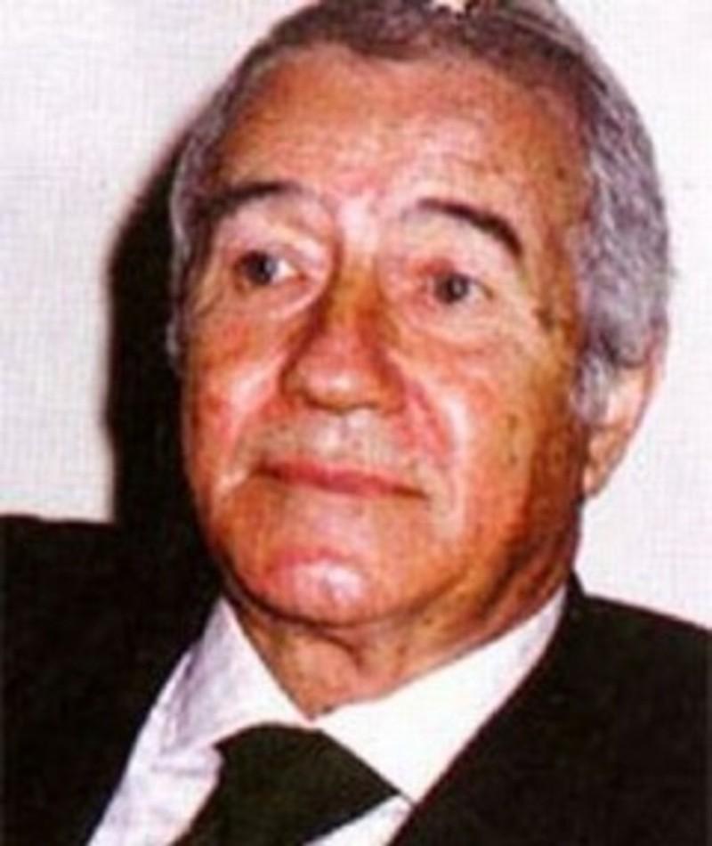 Photo of Duccio Tessari