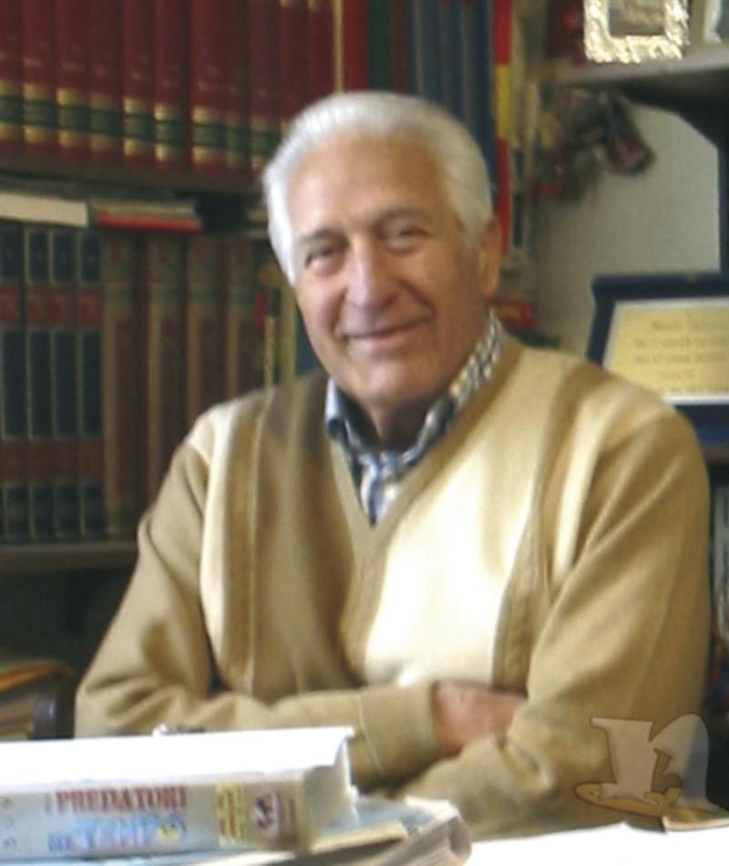 Photo of Mimmo Palmara