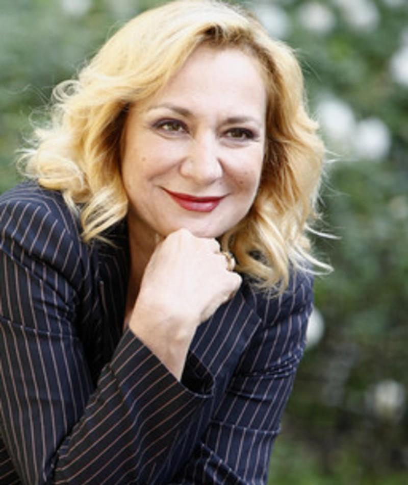 Photo of Monica Scattini