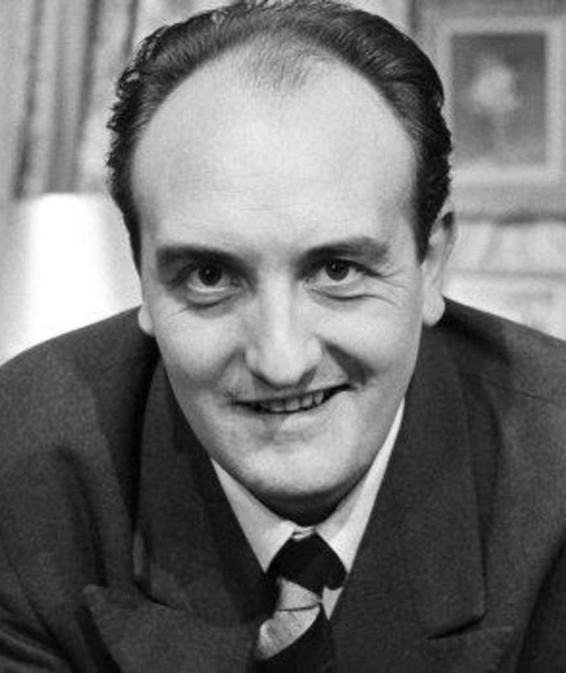 Photo of Pierre Tchernia