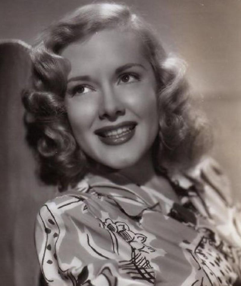 Photo of Virginia Welles
