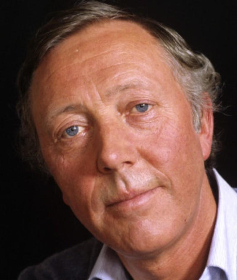Photo of Per Theodor Haugen