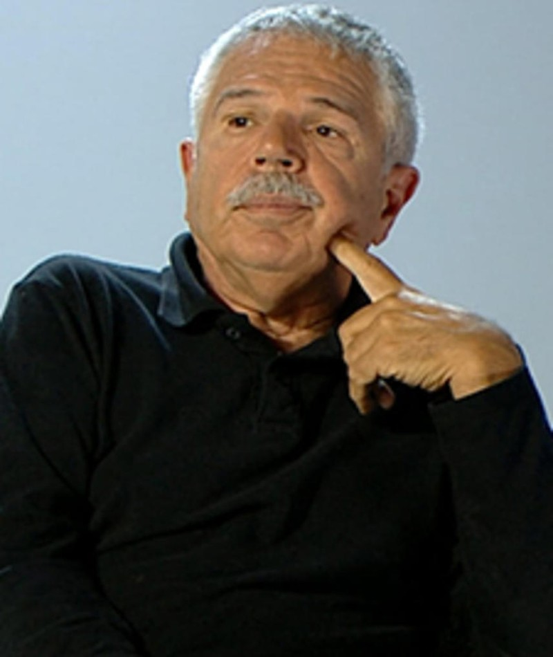Photo of Guillermo Palacios Pareja