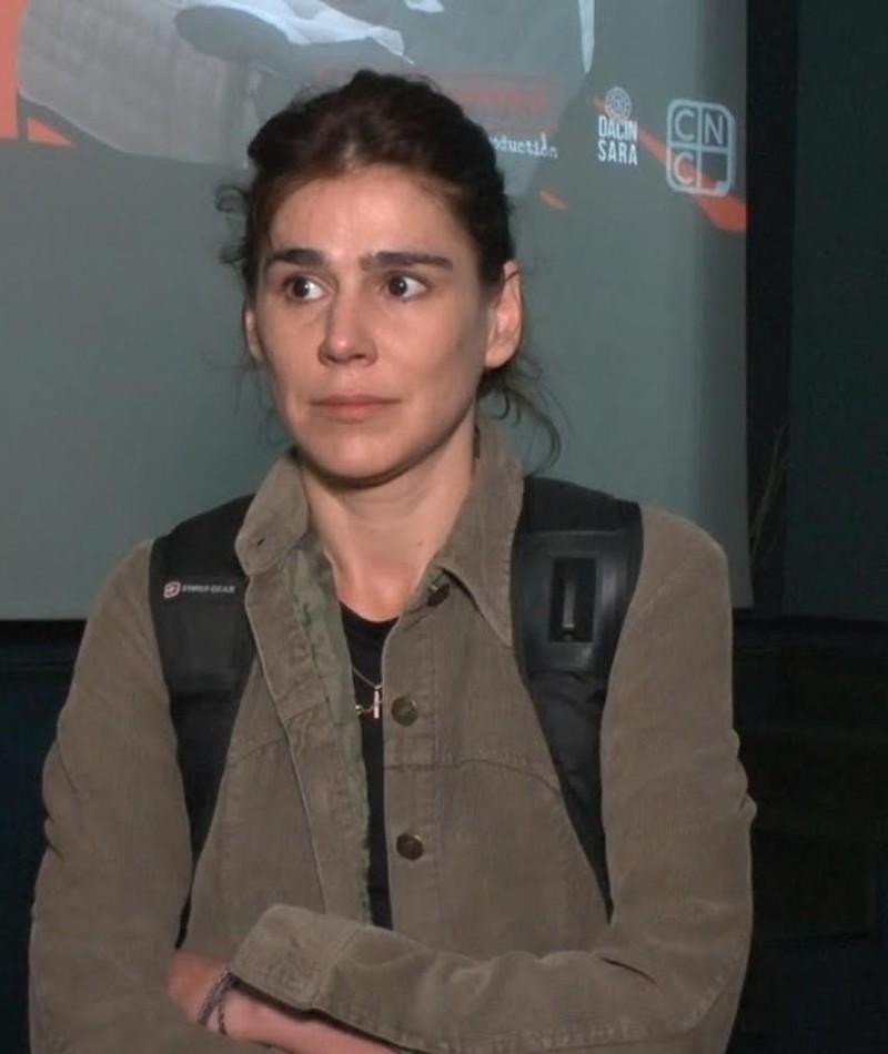 Photo of Corina Stavilă
