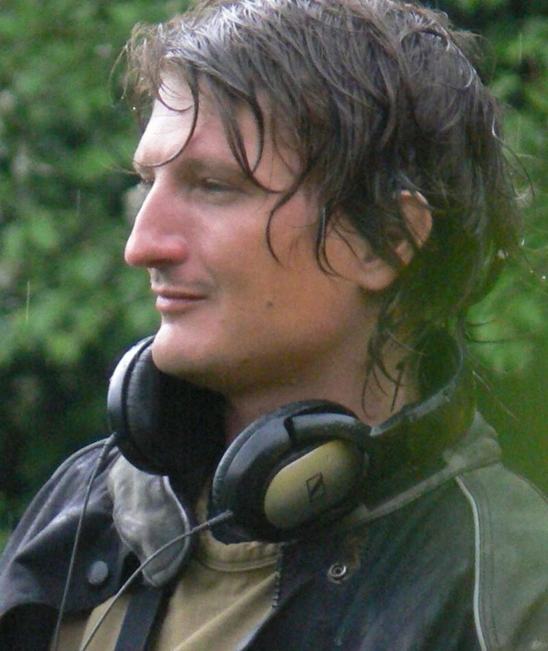 Photo of Mihai Bogos
