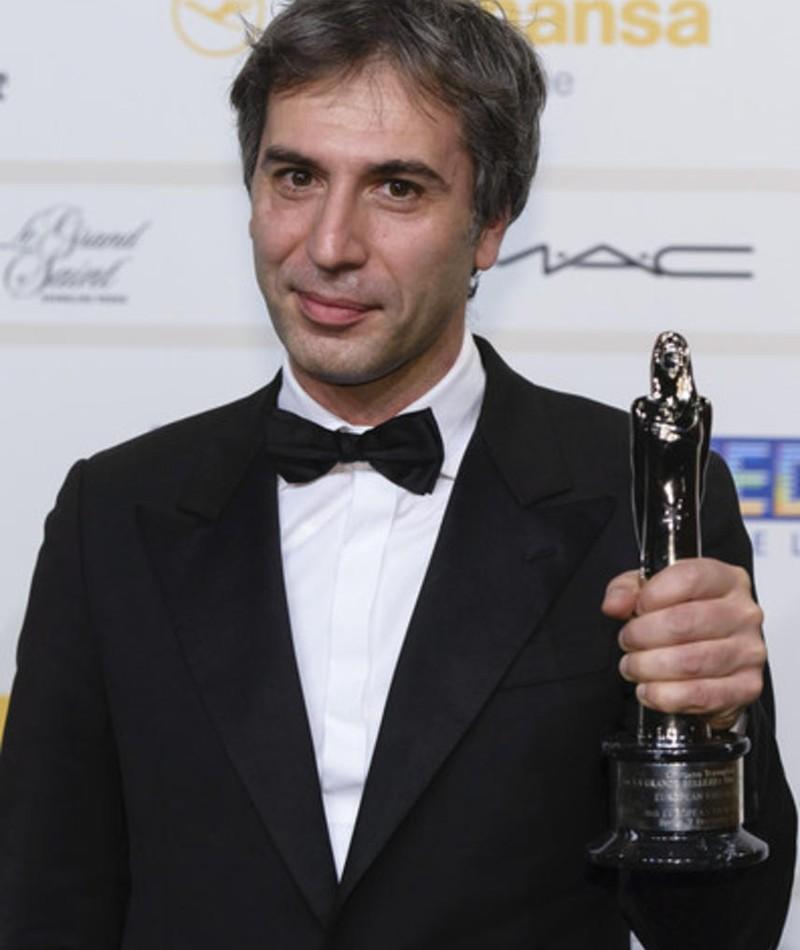Photo of Cristiano Travaglioli