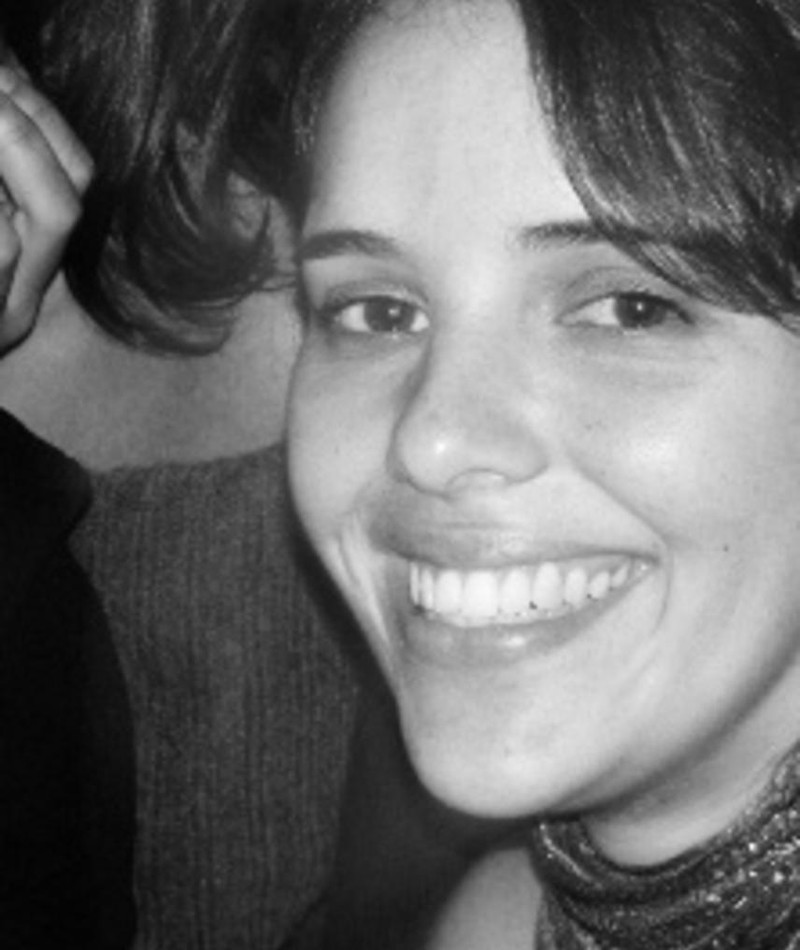 Photo of Lívia Serpa