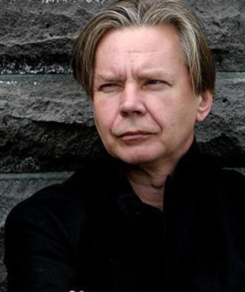 Foto van Karl Júlíusson