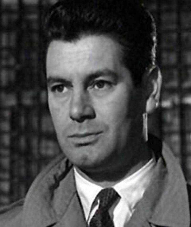 Photo of José Suárez