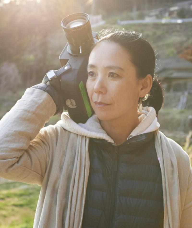 Photo of Naomi Kawase