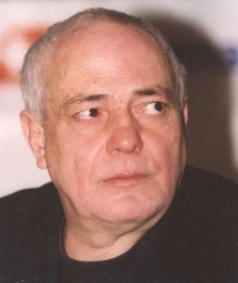 Photo of Jacques Dorfmann