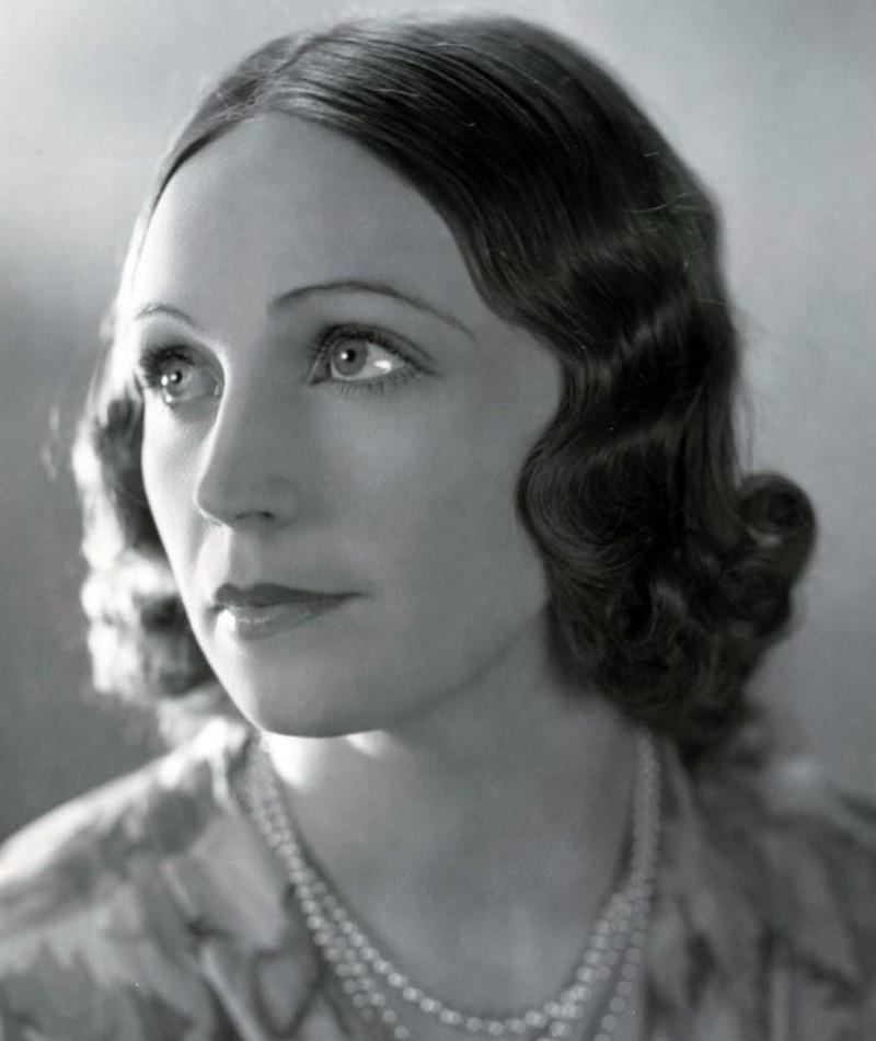 Photo of Inga Tidblad
