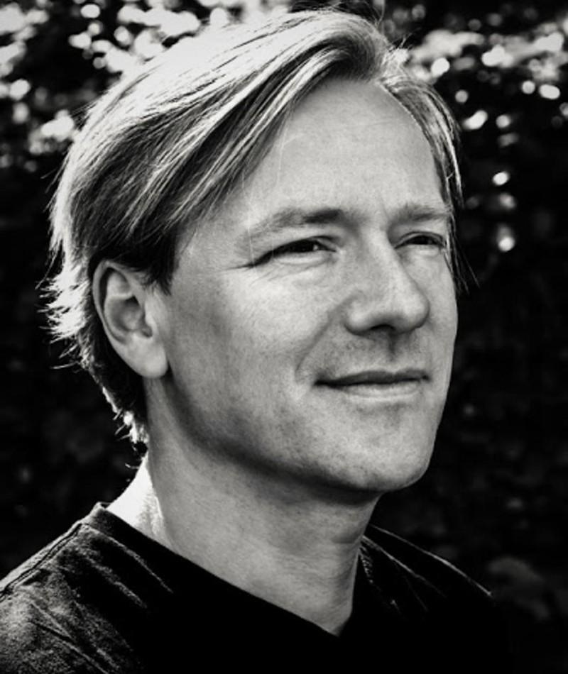 Photo of Michael Hegner