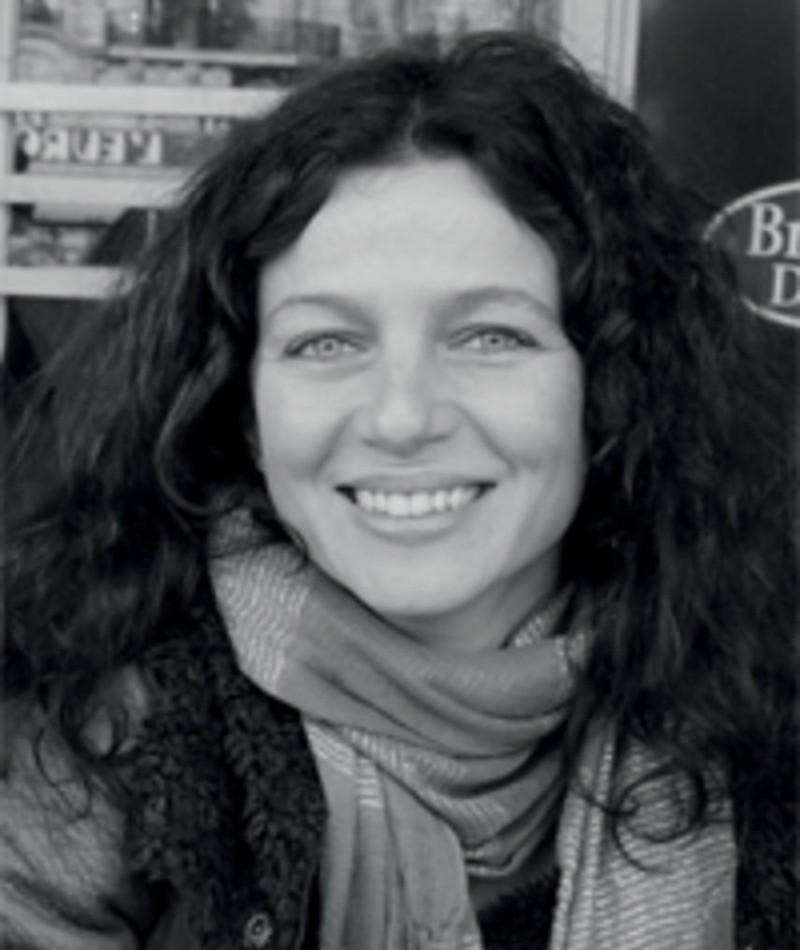 Photo of Joelle Touma