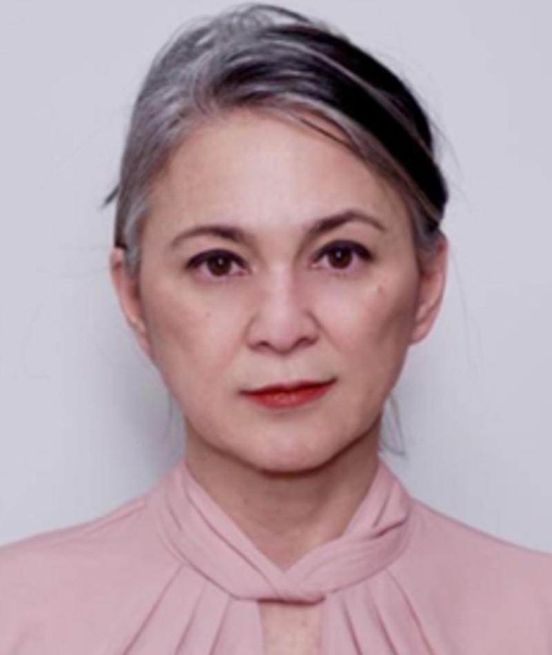 Photo of Mandy Chang