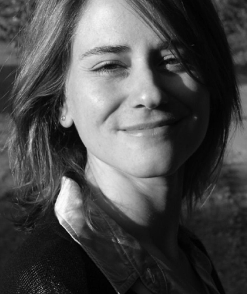 Photo of Ruxandra Zenide