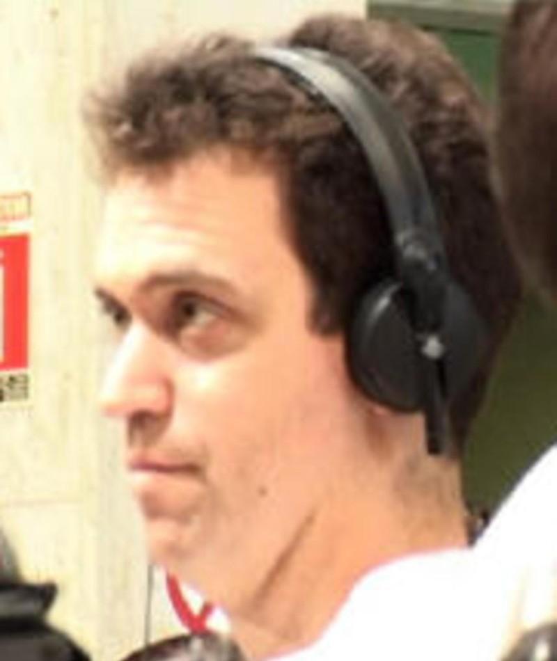 Photo of Olivier Hespel