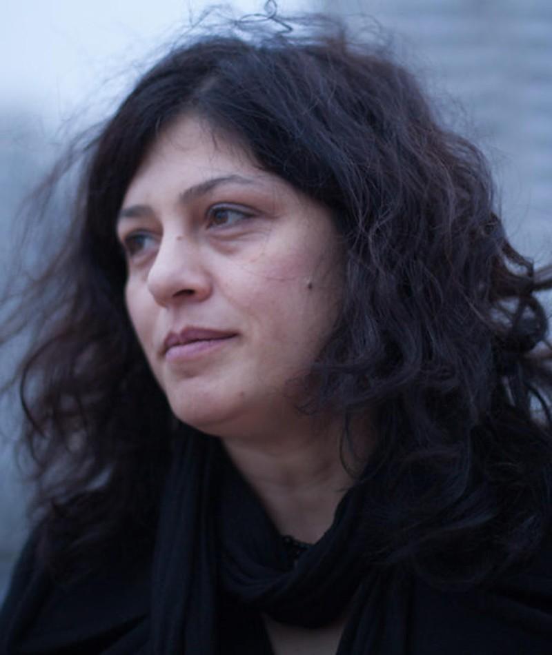 Photo of Ahu Öztürk