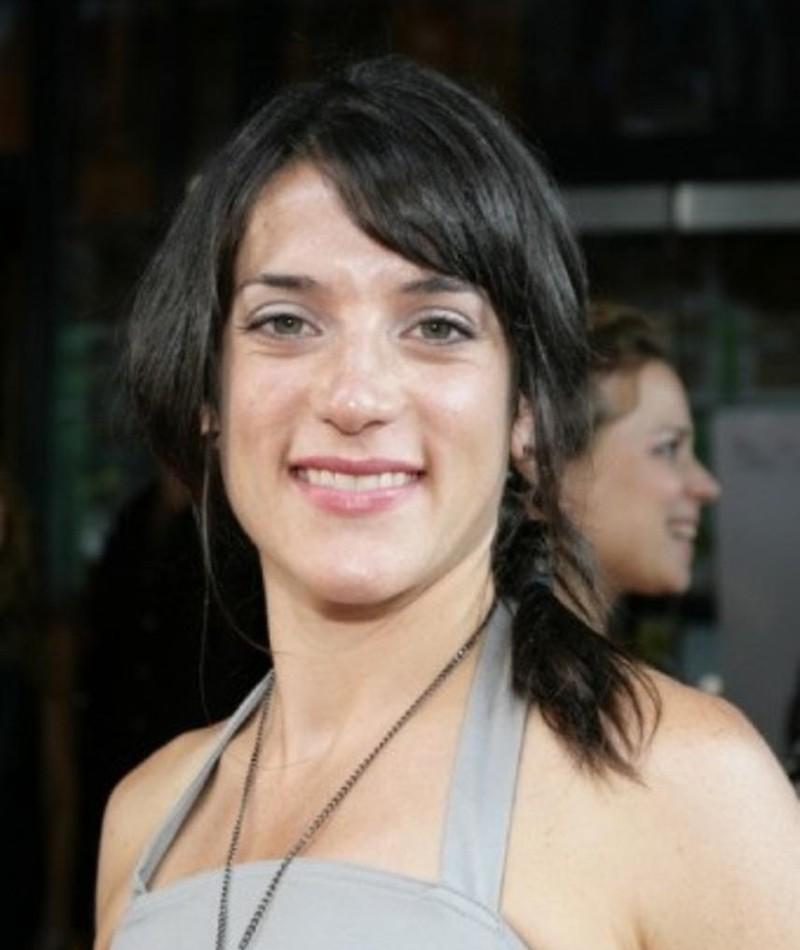 Photo of Ève Duranceau