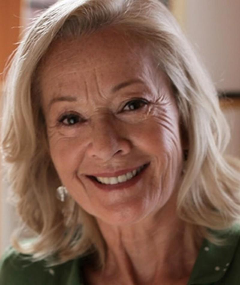 Photo of Véronique Le Flaguais