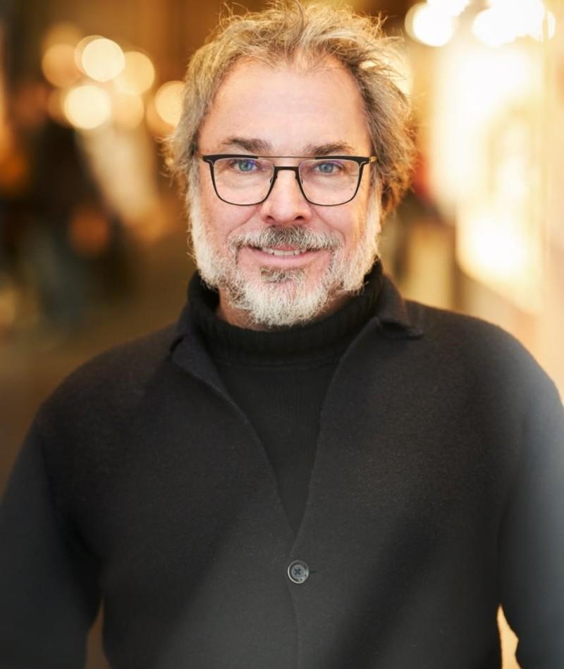 Photo of Christian Bégin
