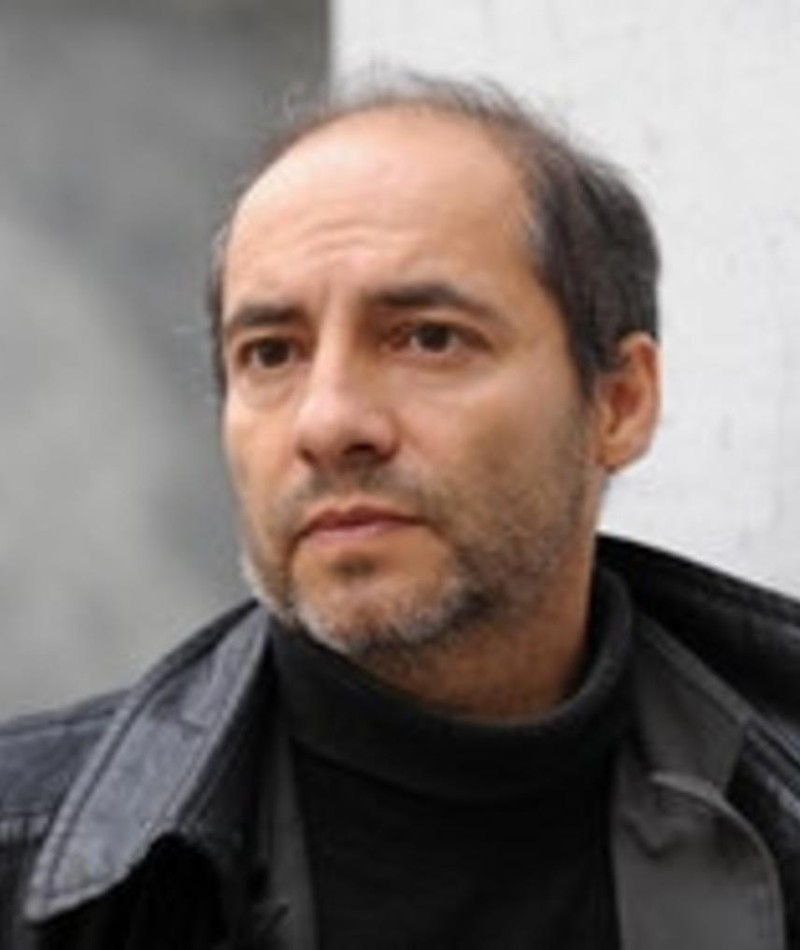 Photo of Péter Rudolf