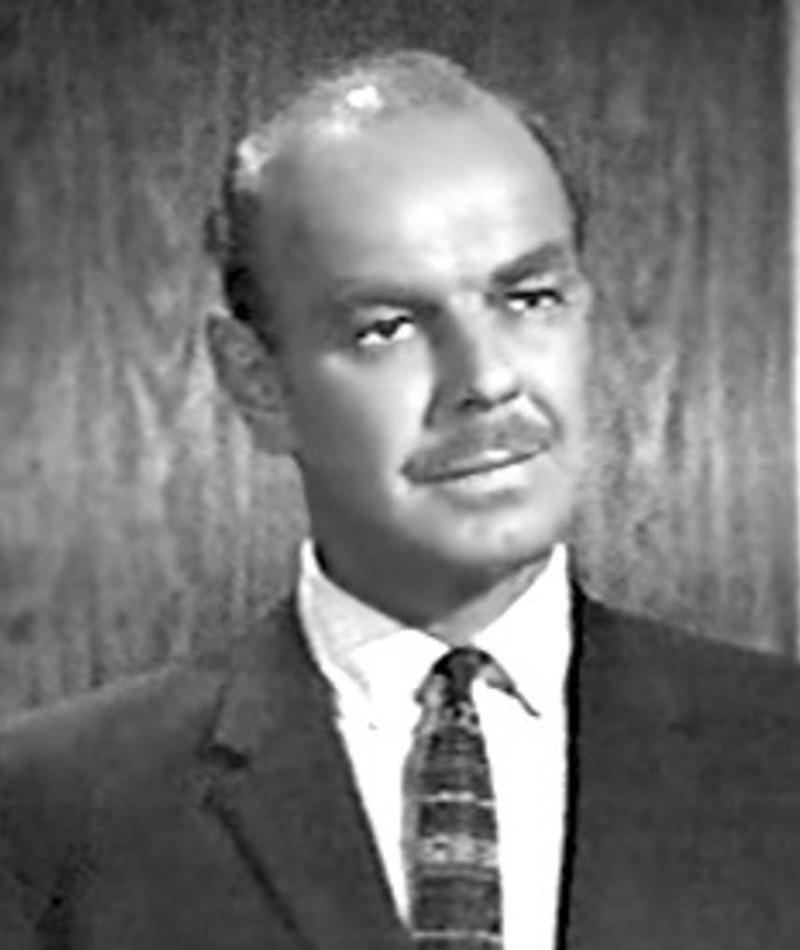 Photo of Bartlett Robinson