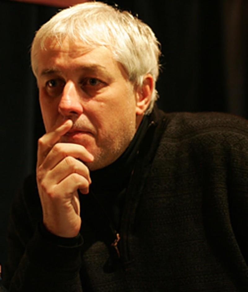 Foto de Ernő Mesterházy